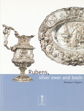 Rubens Silver Ewer And Basin